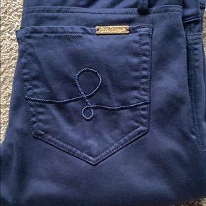Lily Pulitzer Worth Skinny Jeans